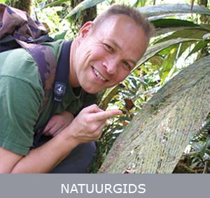 Jeroen Verhoeff Natuurgids