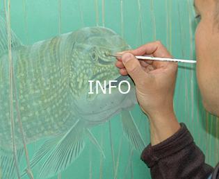 Jeroen Verhoeff Natuurschilderijen Informatie